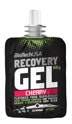 Recovery Gel