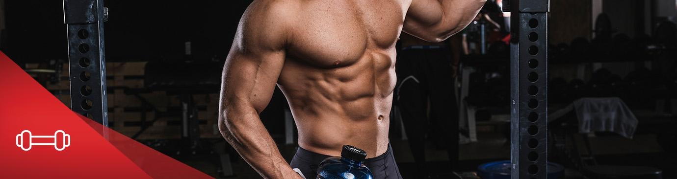 creatina e bodybuilding per la perdita di grasso