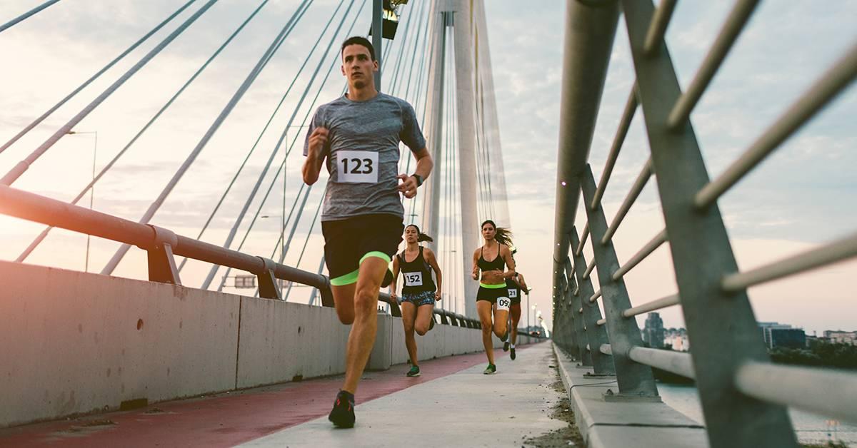 quante miglia dovresti correre ogni giorno per perdere peso