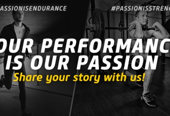 Your Performance is our Passion!